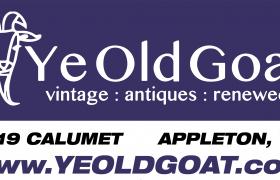 Ye-Old-Goat